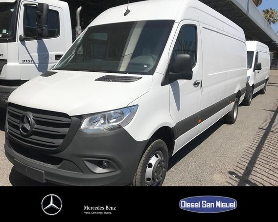 Mercedes-benz Sprinter 2.1 415 Furgon 3665 Te V1 Aa