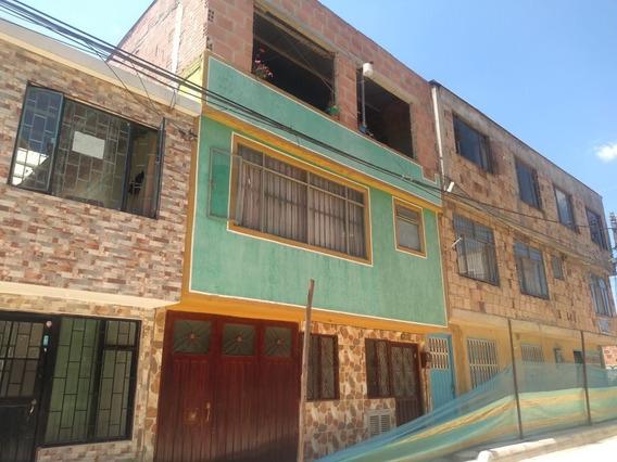 Casa En Bosa Santa Fe 2 Pisos 6x12 $200.000.000 Negociable