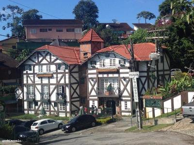 Pousada Para Venda Em Teresópolis, Alto, 15 Vagas - C46