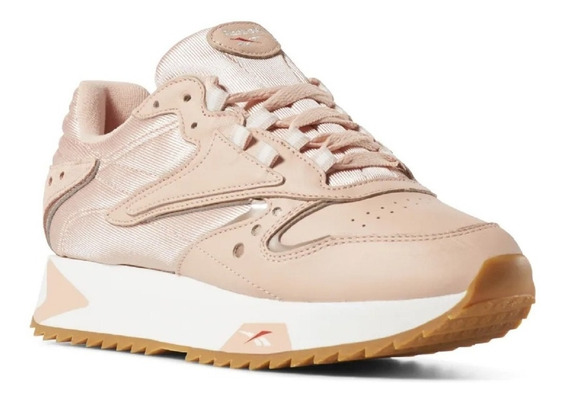 Tênis Feminino Reebok Classic Leather 90s Original - Footlet