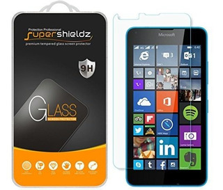 Paquete De 2 Supershieldz Para Microsoft Lumia 640 Protector
