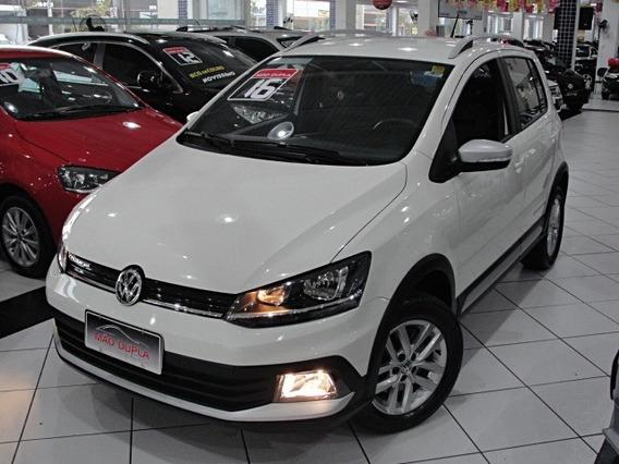 Volkswagen Crossfox 1.6 16v Msi I-motion 2016 55.000 Km Novo