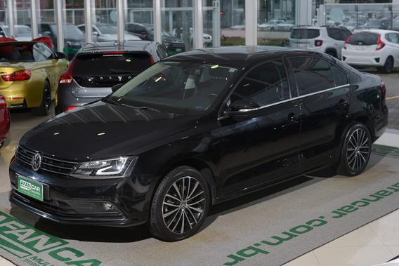 Volkswagen Jetta Highline 2.0 Tsi (teto Solar) Aut./2017