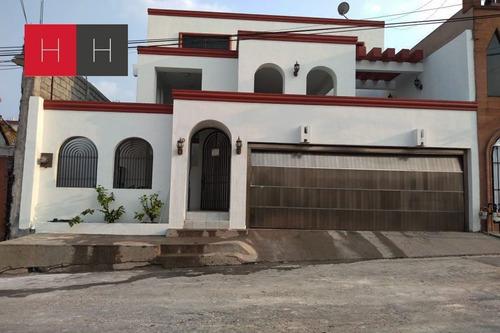 Casa En Venta Lomas De Anáhuac, San Nicolás