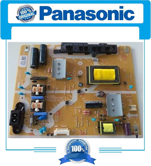 (06) Placa Fonte Tv Panasonic Tc-32a400b