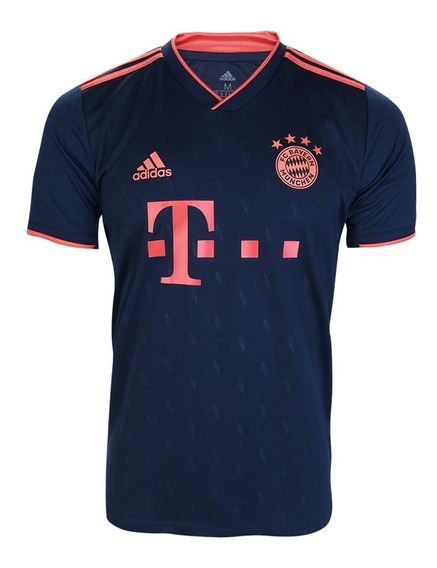 Camisa Bayern Munique 2020 Torcedor Oficial