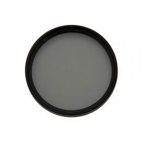 Filtro Cpl (circular Polarizador) 58 Mm Vivitar Vivcpl58
