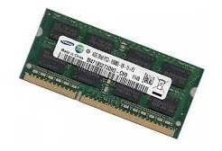 Memoria Ram Para Notebook Ddr3 4gb