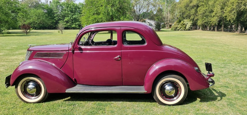Ford Cupe 1937