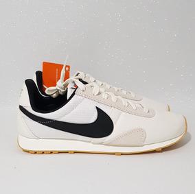 Tênis Nike Montreal Racer Vintage Branco Casual