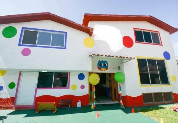 Casa En Venta En Toluca Ideal Para Kinder U Oficina.
