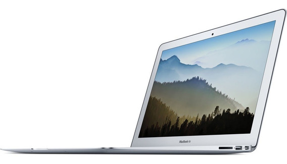 Macbook Air Apple | Mqd32 2017 | 13 I5 1.8ghz 8gb 128gb Ssd