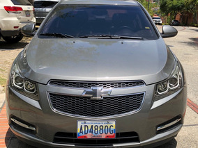 Chevrolet Cruze Sport 2011