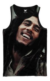 Regata Bob Marley Reggae Rastafari Banda Man Girl Men
