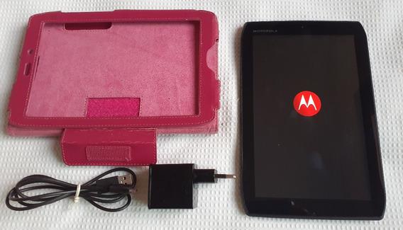 Tablet Motorola Xoom 2 - Mz608 - 3g - Tela 8.2 , 32gb - Gps