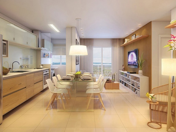 Apartamento - Solaris