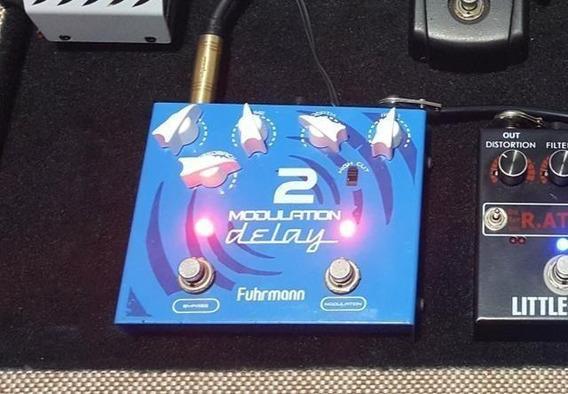 Modulation Delay 2 - Fuhrmann