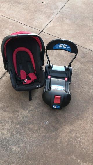 Bebê Conforto Terni Infanti Com Isofix