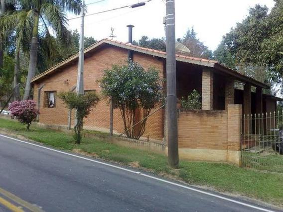 Chácara Em Vila Nova Era, Iperó/sp De 170m² 3 Quartos À Venda Por R$ 350.000,00 - Ch418015