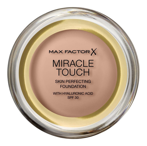 Base Max Factor Miracle Touch N°70
