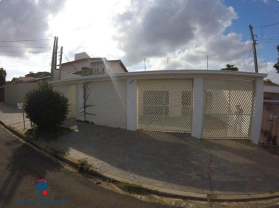Casa Nova Campinas, 3 Dorm, 3 Salas, 3 Banheiros, 4 Vagas, 263m. - Ca00250 - 32797453
