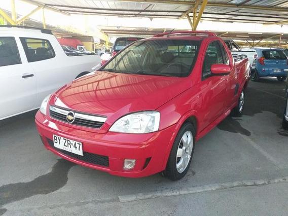 Chevrolet Montana 1.8 Cs 2009