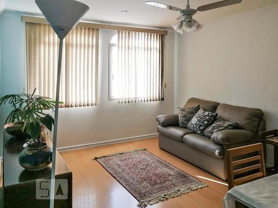 Apartamento Para Aluguel - Vila Mariana, 2 Quartos, 73 - 893094961