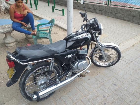 Suzuki Ax2