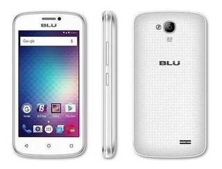 Celular Blu Advance 4.0 3g Dual Sim 4gb Android 6.0 + 8gb
