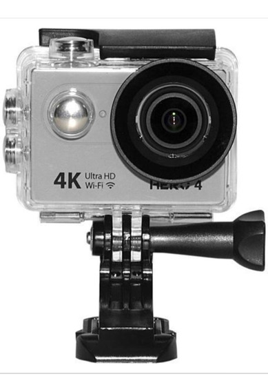 Camera Goal Pro Hero 4 Wi-fi Sport 4k Original