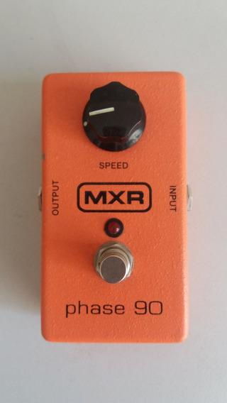 Mxr Phase 90 - Pedal Phaser