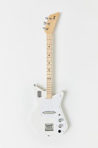 Guitarra Loog Pro Eléctrica 3 Cuerdas Con Amp Y Parlante