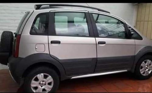 Fiat Idea Adventure Full