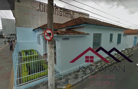 Área Com Localização Privilegiada Em Suzano/sp - 2127