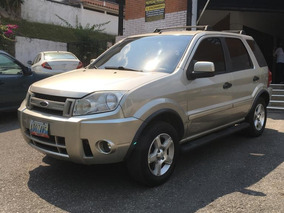 Ford Ecosport Sport Vagon