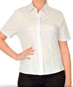 27ce245e5 Kit 10 Camisa Social Feminina - Calçados, Roupas e Bolsas no Mercado ...