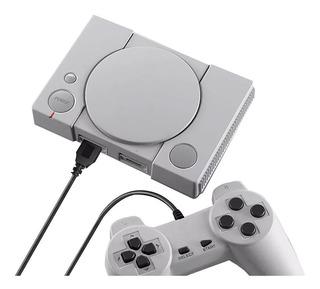 Mini Consola De Juegos Domésticos Ps1 De 8 Bits Clásica