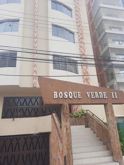 Apartamento En Venta El Bosque/roxana 04243339669