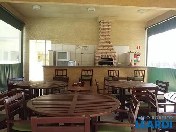 Apartamento - Jordanópolis - Sp - 455972