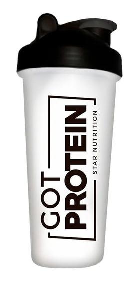 Shaker Got Protein X 500 Ml. Star Nutrition