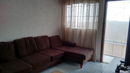 Imagem 1 de 10 de Casa Térrea Para Venda, 2 Dormitório(s), 130.0m² - 6531