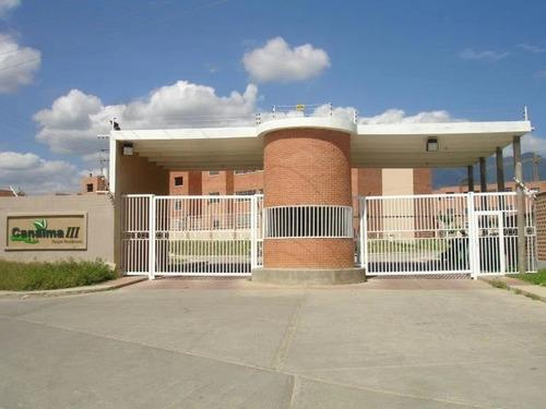 Imagen 1 de 14 de Apartamento Guatire Parque Residencial Canaima Iii
