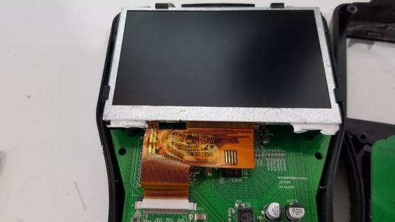 Display Tela Lcd 4,3 Ws Satlink 6960 Original Frete Gratis