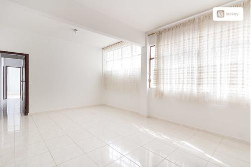 Aluguel De Apartamento Com 110m² E 3 Quartos  - 8220