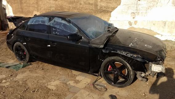 Audi A4 Partes Piezas Yonke