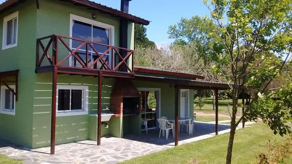 Casa Alquiler Mar Chiquita Un Sueño!! Relax Total!6 Personas
