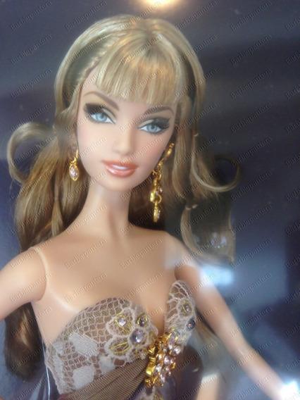 Barbie Gold Label Christabelle-nrfb.