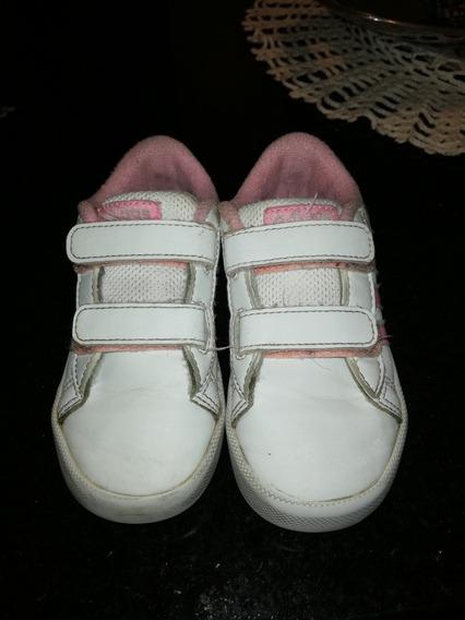 Zapatillas adidas Neo Niña Talle