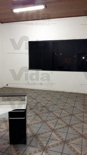 Imagem 1 de 2 de Loja/salão Para Locação Em Jardim Roberto  -  Osasco - 33373