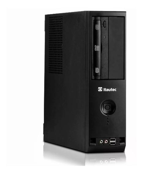 Lote 2 Desktops Itautec St 4271 I5 2400 4gb Ddr3